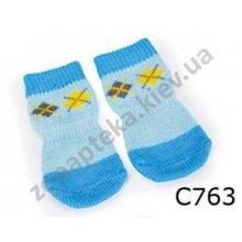 Camon - носки Камон, голубые