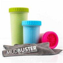 Dexas MudBuster - лапомойка Дексас для собак малых пород