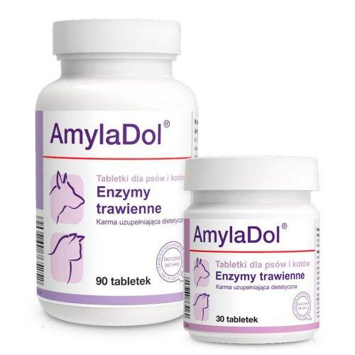 Dolfos AmylaDol - пищевая добавка Дольфос АмилаДол