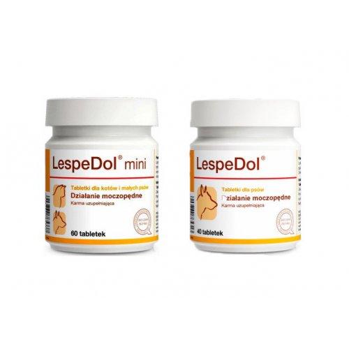 Dolfos LespeDol - пищевая добавка Дольфос ЛеспеДол