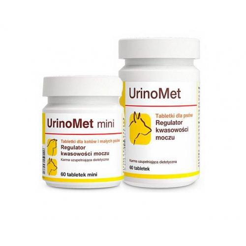 Dolfos UrinoMet - диетическая добавка Дольфос УриноМет