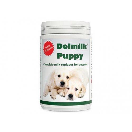 Dolfos Dolmilk Puppy - заменитель молока Дольфос для щенков