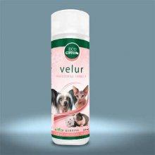 EcoGroom Velur -  шампунь ЭкоГрум Велюр для бесшерстных животных