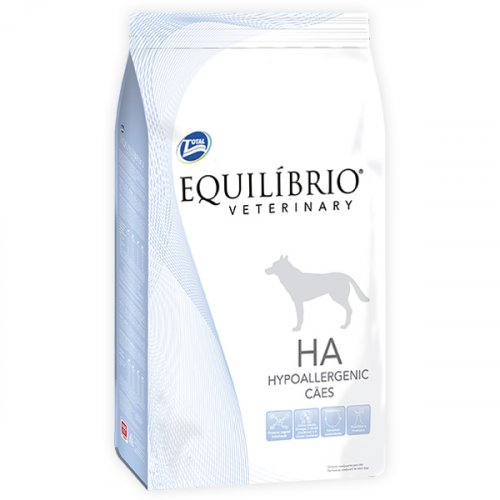 Equilibrio Dog Hypoallergenic - корм Эквилибрио для собак при пищевых аллергиях