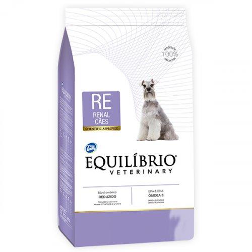 Equilibrio Dog Renal - корм Эквилибрио для собак при почечной недостаточности