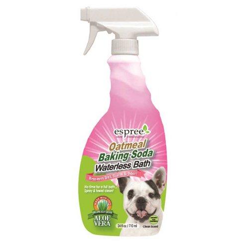 Espree Oatmeal Baking-Soda - экспресс-шампунь Эспри с протеинами овса для собак
