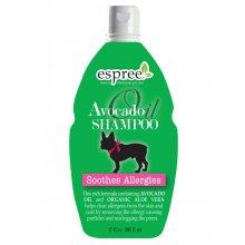 Espree Avocado Oil Shampoo - гипоаллергенный шампунь Эспри с маслом авокадо
