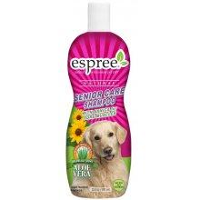 Espree Senior Care Shampoo - шампунь Эспри для стареющих собак