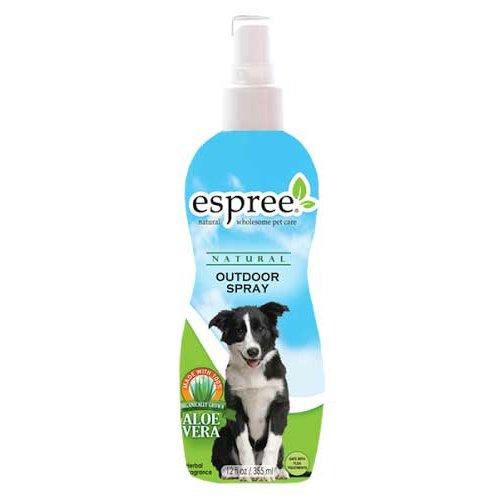 Espree Outdoor Spray - репелентный спрей Эспри с солнцезащитными свойствами