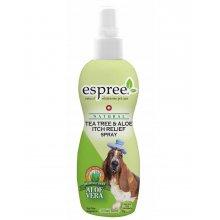Espree Tea Tree and Aloe Spray - спрей Эспри от зуда для собак