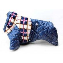 Fi-Fa - комбинезон Фи-Фа Клеточка для собак