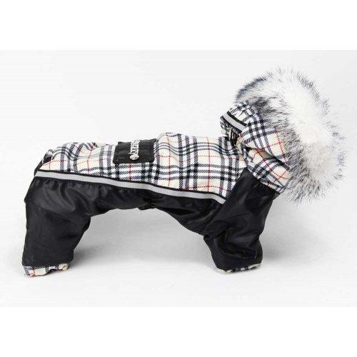 Fi-Fa - комбинезон Фи-Фа Берберри для собак