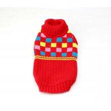 Fi-Fa - вязаный свитер Фи-Фа для собак