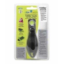 Furminator Furflex - ручка Фурминатор Фурфлекс для насадок