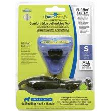 Furminator Furflex Small - Фурминатор Комбо для собак мелких пород