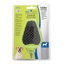Furminator Furflex - насадка щетка Фурминатор Фурфлекс для собак