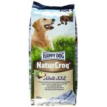 Happy Dog NaturCroq XXL - корм Хэппи Дог Натур Крок для крупных пород собак