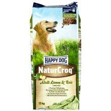 Happy Dog NaturCroq - Корм Хэппи Дог Натур Крок Ягненок и рис