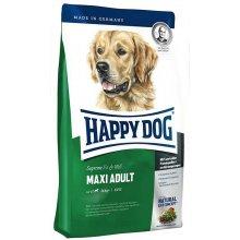 Happy Dog Supreme Maxi Adult - корм Хэппи Дог для собак крупных пород