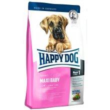 Happy Dog Supreme Maxi Baby - корм Хэппи Дог для щенков крупных пород