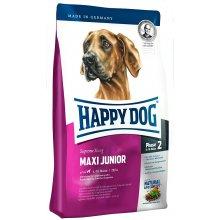 Happy Dog Supreme Maxi Junior - корм Хэппи Дог для молодых собак крупных пород