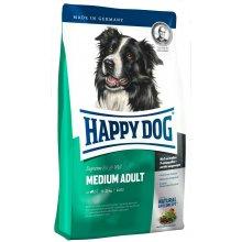 Happy Dog Supreme Medium Adult - корм Хэппи Дог для собак средних пород