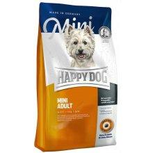 Happy Dog Supreme Mini Adult - корм Хэппи Дог для собак малых пород