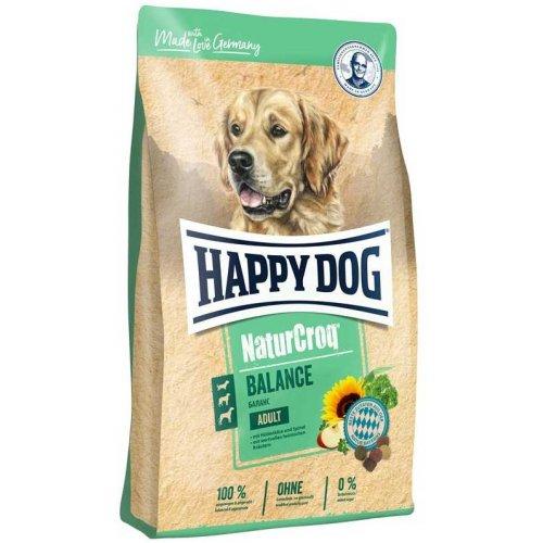 Happy Dog NaturCroq Balance - корм Хэппи Дог Натур Крок Баланс для собак