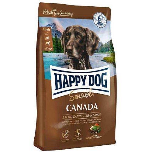Happy Dog Supreme Canada - корм Хэппи Дог Суприм Канада для собак