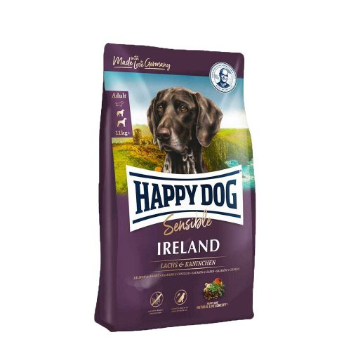 Happy Dog Supreme Irland - корм Хэппи Дог Суприм Ирланд для собак
