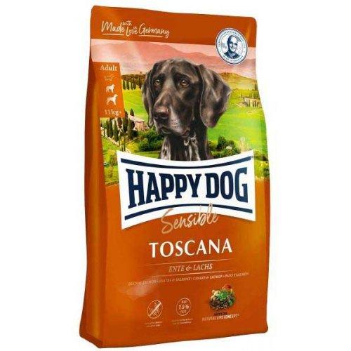 Happy Dog Supreme Toscana - корм Хэппи Дог Суприм Тоскана для собак