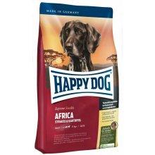 Happy Dog Supreme Africa - корм Хэппи Дог Суприм Африка для собак
