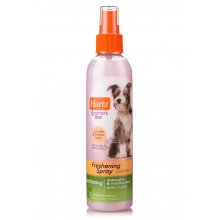 Hartz Conditioning Freshening Spray - спрей-кондиционер Хартц для собак