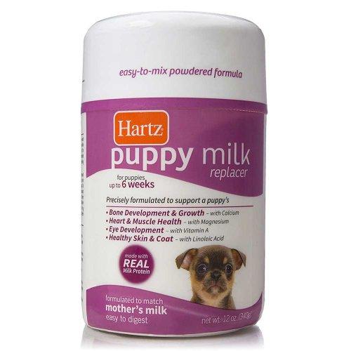 Hartz - сухое молоко Хартц для щенков