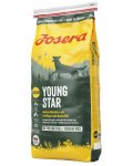 Josera Young Star - беззерновой корм Йозера Янг Стар для щенков и молодых собак