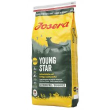 Josera Young Star - беззерновой корм Йозера Янг Стар для щенков и молодых собак