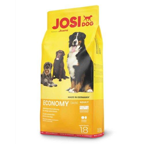 Josera JosiDog Economy - корм Йозера Эконом для взрослых собак