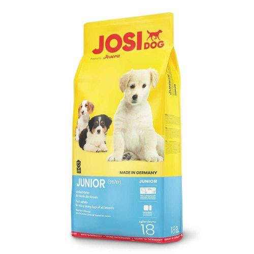 Josera JosiDog Junior - корм Йозера Премиум для щенков