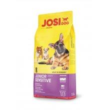 Josera JosiDog Junior Sensitive - корм Йозера ДжосиДог для щенков с чувствительным пищеварением