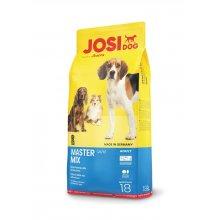 Josera JosiDog Master Mix - корм Йозера ДжосиДог Мастер Микс для собак всех пород