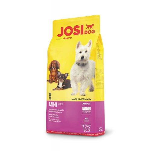 Josera JosiDog Mini - корм Йозера ДжосиДог Мини для собак малых пород