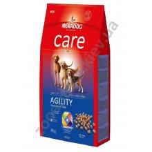 Meradog Care Agility - корм МераДог для собак с повышенной активностью