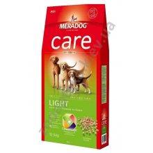 Meradog Care Light - корм МераДог для малоактивных собак