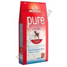 Meradog Pure Junior - корм МераДог для щенков и кормящих сук