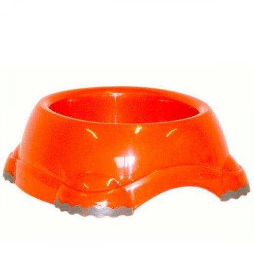 Moderna - миска пластиковая Модерна Смарти №2 для собак