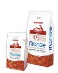 Monge Adult Lamb & Rice - корм Монже с ягненком для взрослых собак всех пород