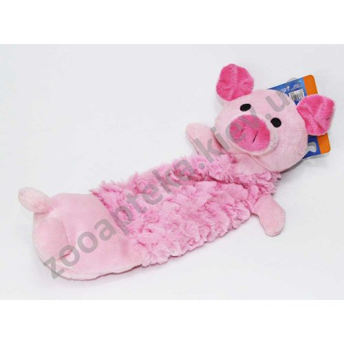 Nobby - плюшевый свинка Нобби для собак