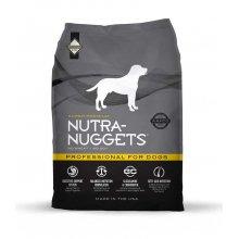 Nutra Nuggets Professional for Dogs - корм для собак с интенсивной физической нагрузкой