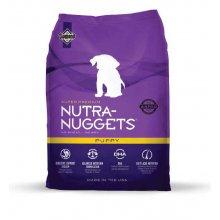 Nutra Nuggets Puppy - корм Нутра Нагетс для щенков (фиолетовый)
