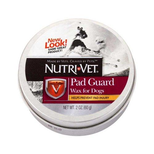 Nutri-Vet Pad Guard Wax - защитный крем Нутри-Вет для подушечек лап собак